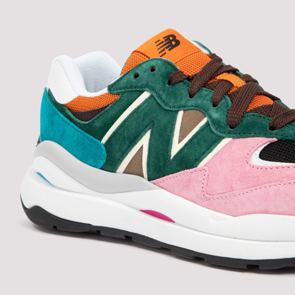 New Balance Leather 57/40 Sneakers