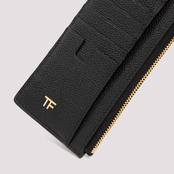 Tom Ford Leather Wallet