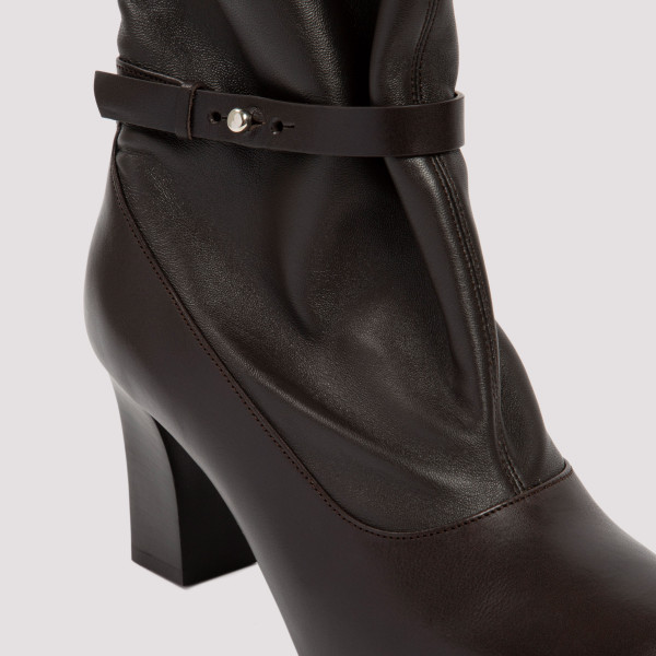 Lemaire Soft Leather Boots