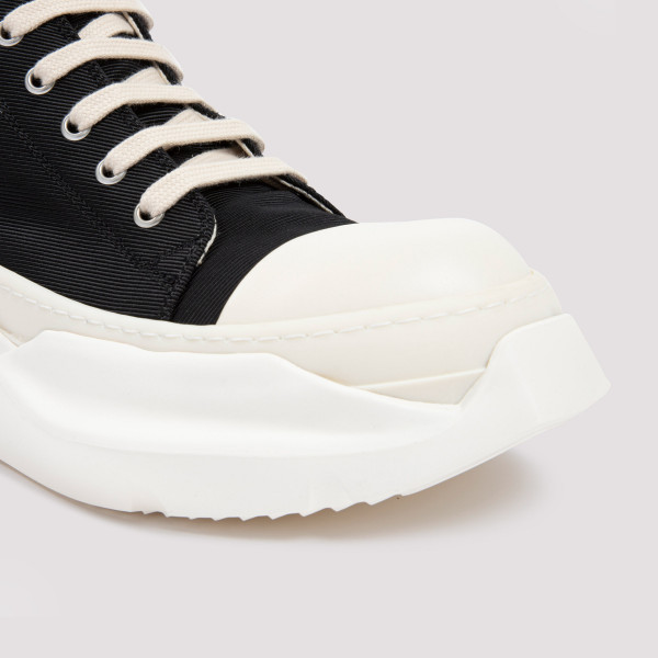 Rick Owens DRK SHDW Abstract Sneakers