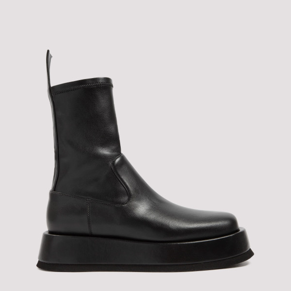 Gia x RHW Rosie Low Boots