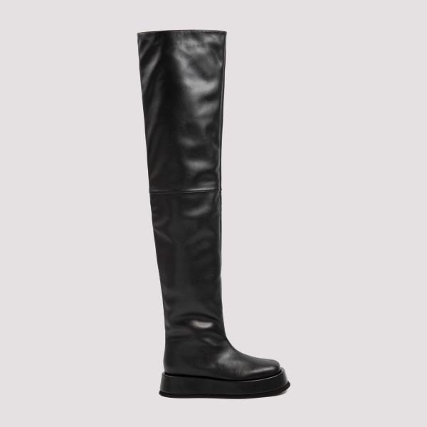 Gia x RHW Above The Knee Boots