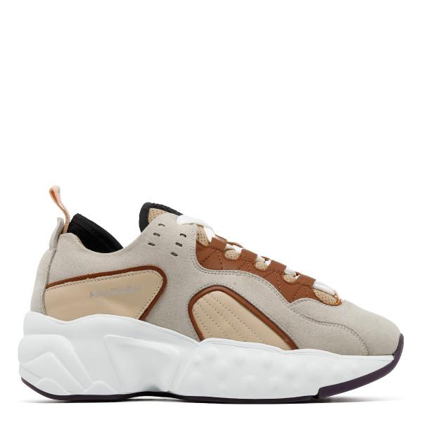 Manhattan beige sneakers