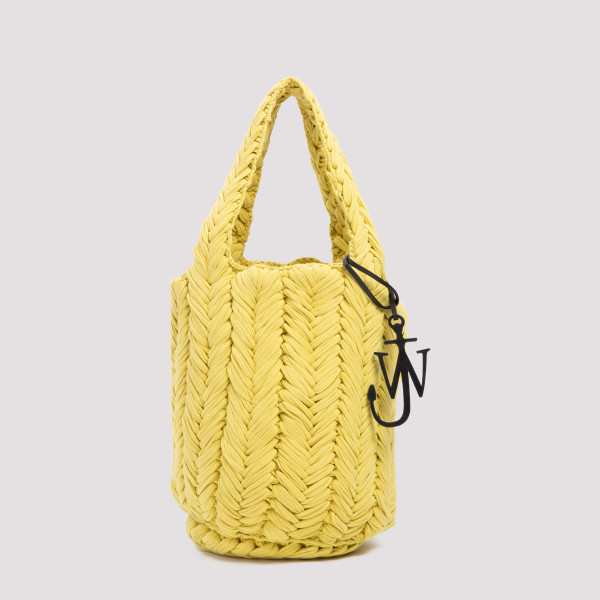 JW Anderson Knitted Shopper...
