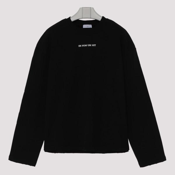 Bowie flash sweatshirt