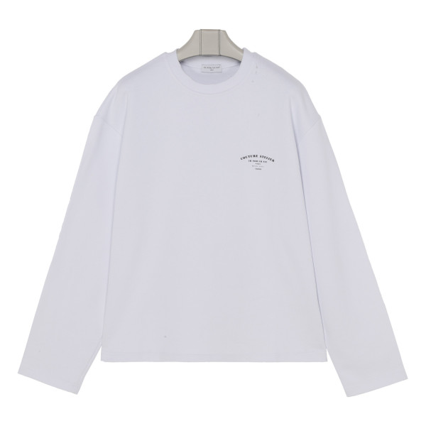 Couture Atelier white sweatshirt