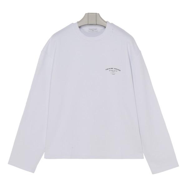 Couture Atelier white sweatshirt