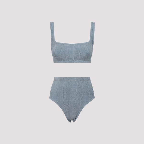 Hunza G Patrica Nile Bikini