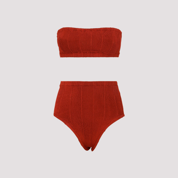 Hunza G Edie Nile Bikini