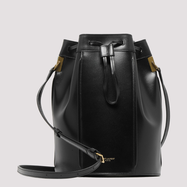 Black Talitha Medium bucket...