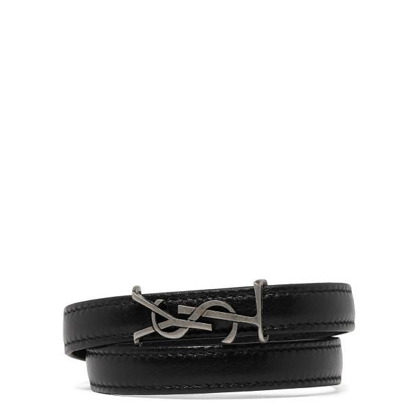 Opyum double wrap bracelet