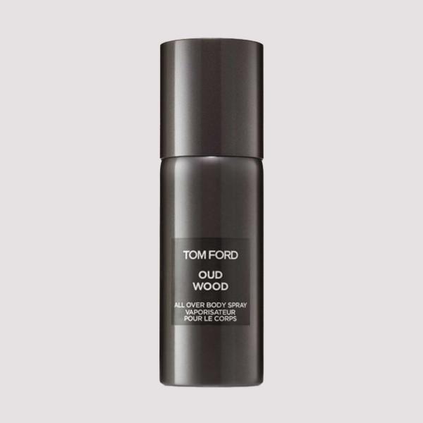 Tom Ford Oud Wood allover body spray 150ml