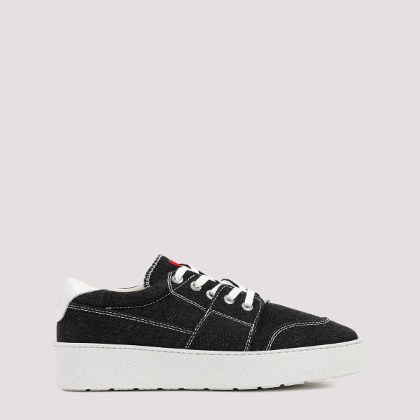 Ami ADC Low-Top Sneakers
