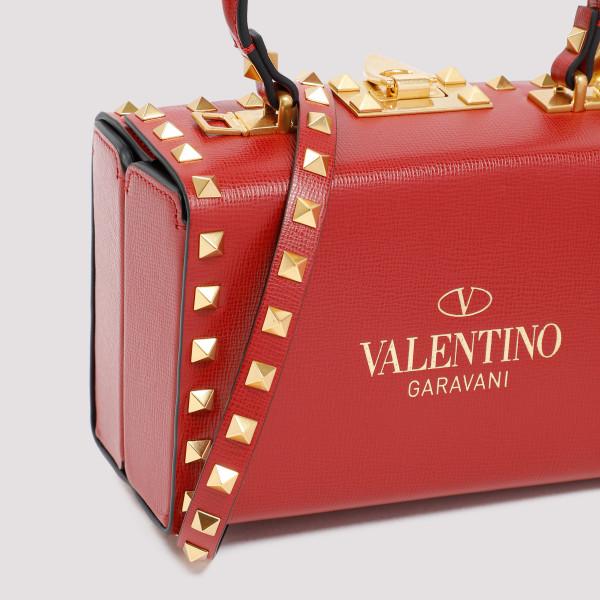 Valentino Garavani Rockstud Alcove box bag