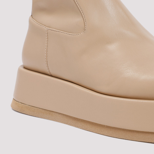 Gia x RHW Low Boots