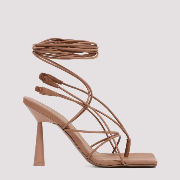 Gia X RHW Rosie 6 Lace-up...