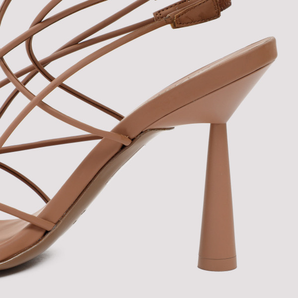 Gia X RHW Rosie 6 Lace-up Sandals