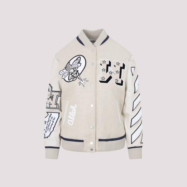 Off-White Heavy Patch...