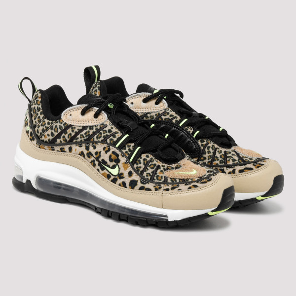 2ff38315a22a8a Air Max 98 Premium Animal Sneakers