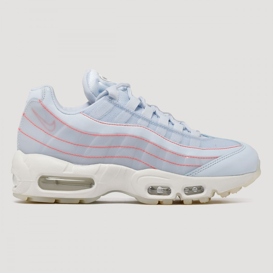 the best attitude 41b4e c2d17 Blue Air Max 95 SE sneakers