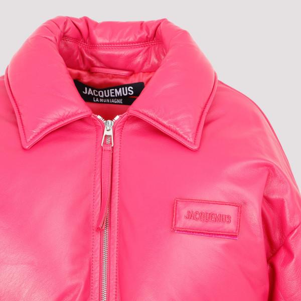 Jacquemus Flocon Jacket