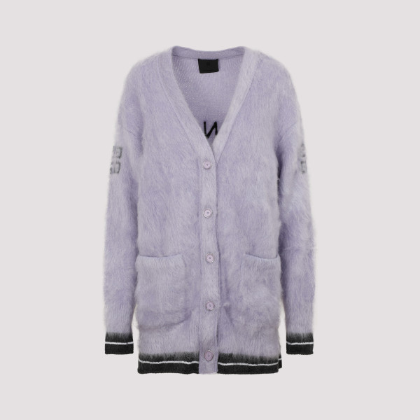 Givenchy Mohair and Wool...