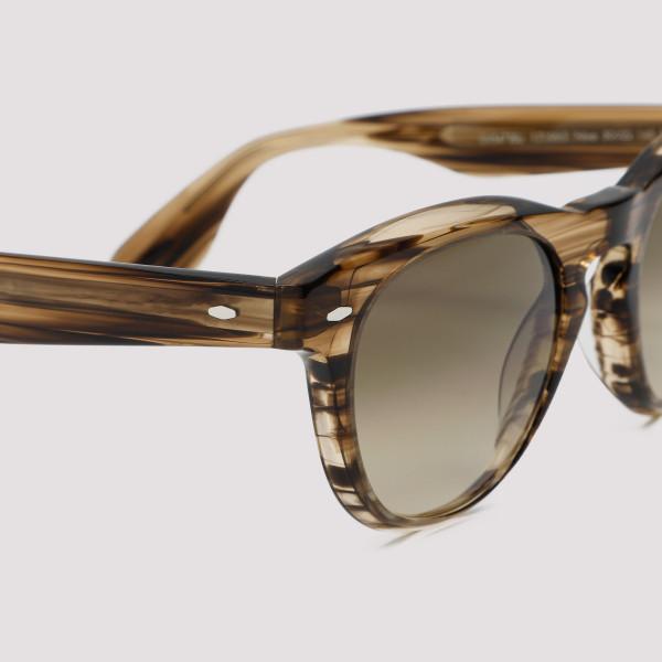 Brunello Cucinelli x Oliver People Nino Sunglasses