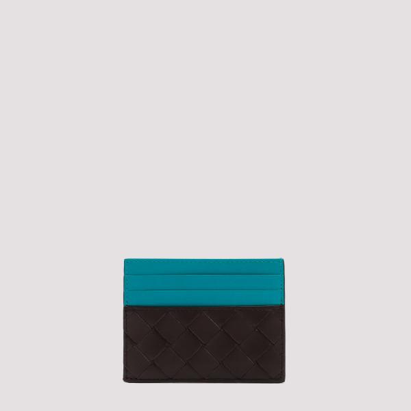 Bottega Veneta Leather Card...
