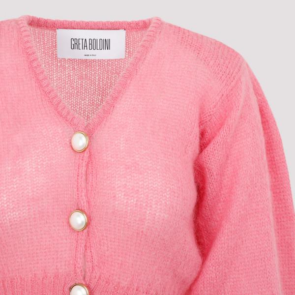 Greta Boldini Mohair Sweater