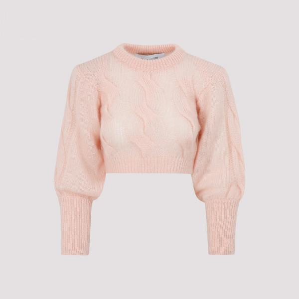 Greta Boldini Crewneck Sweater