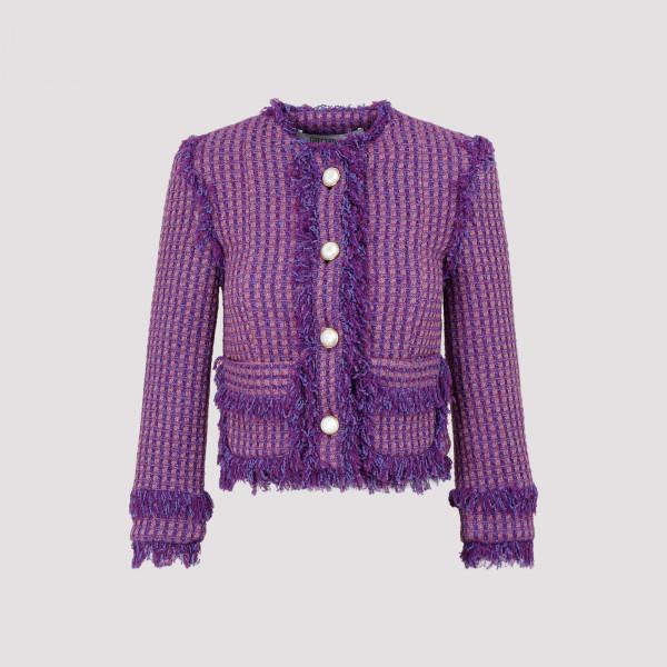 Greta Boldini Wool Jacket