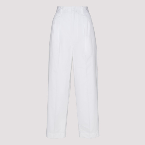 Grayson white pants