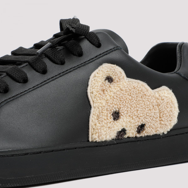Palm Angels New Teddy Bear Sneakers