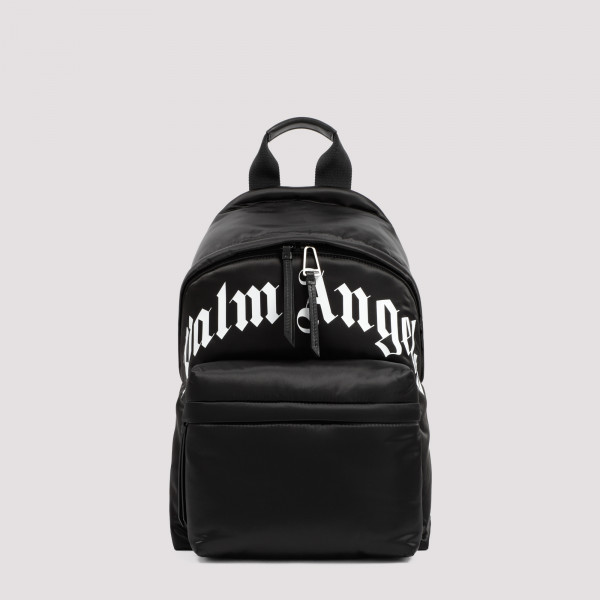 Palm Angels Curved Logo...