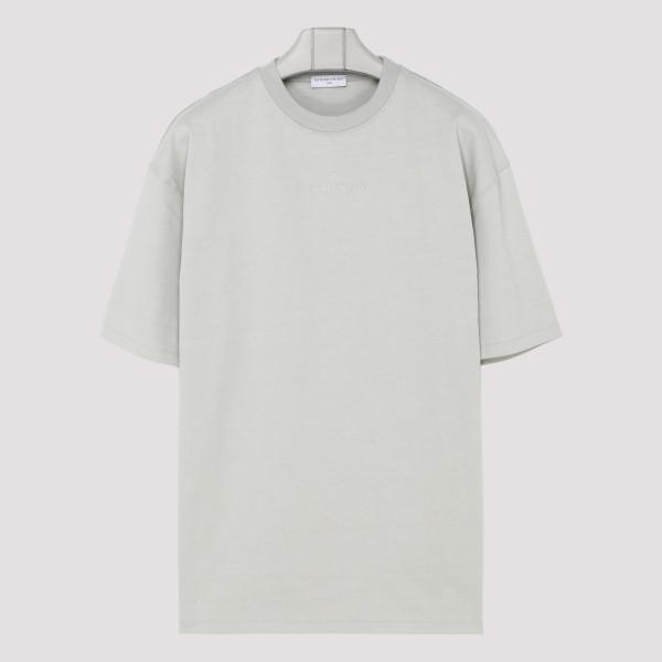 The Rocket grey T-shirt