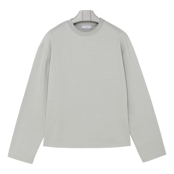 The Rocket grey sweatshirt