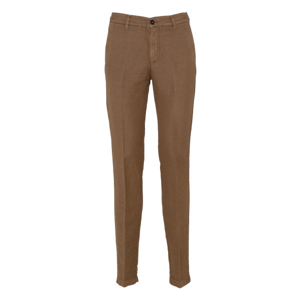 Winch brown pants