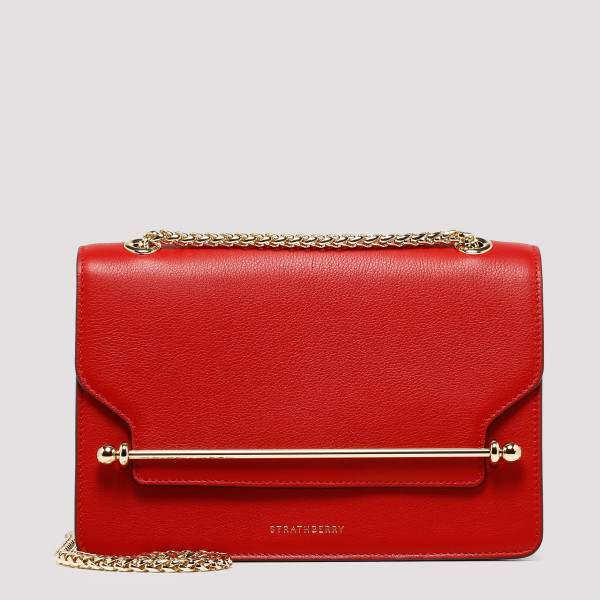 East/West ruby crossbody bag