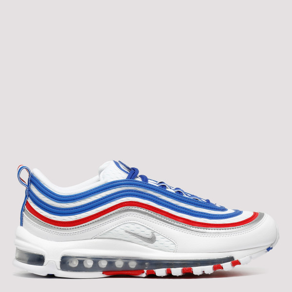 Air Max 97 white and blue...