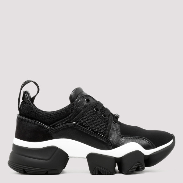 Jaw black sneakers