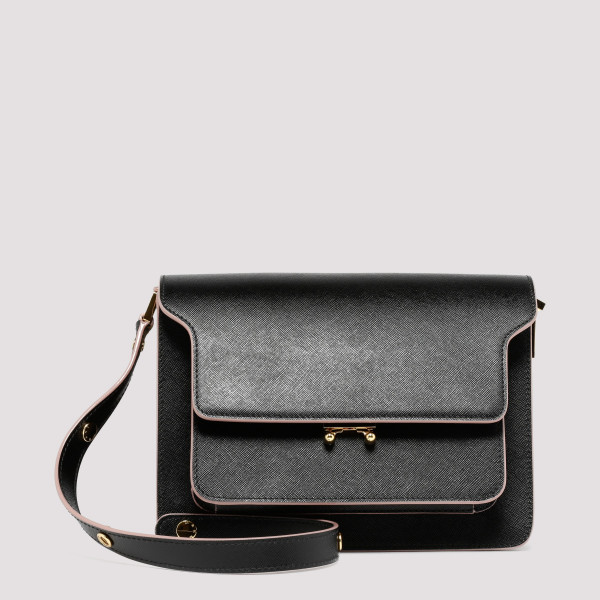 Trunk black bag with...