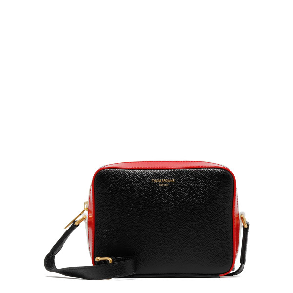 Mini business crossbody bag
