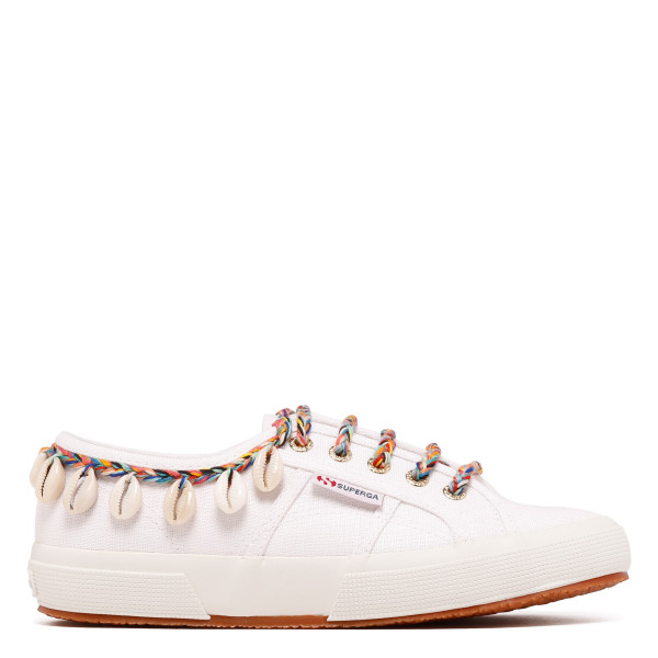 Superga cowrie shells sneakers