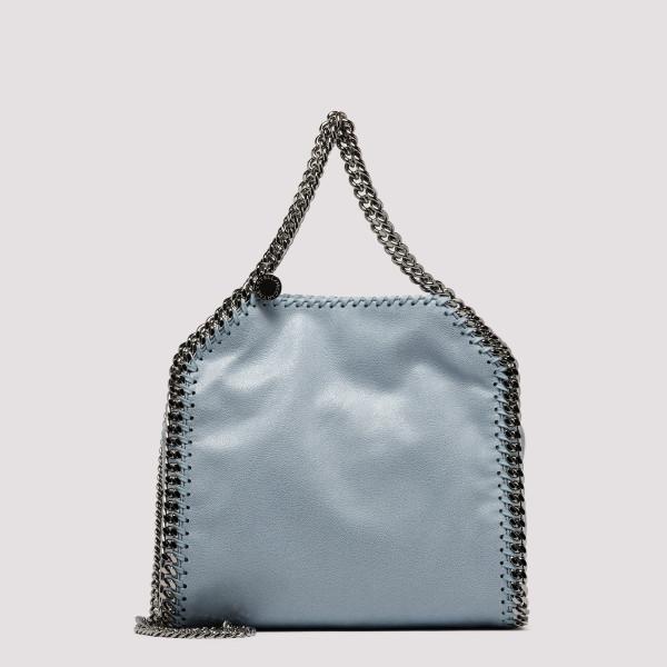Falabella mini bag in dusty...