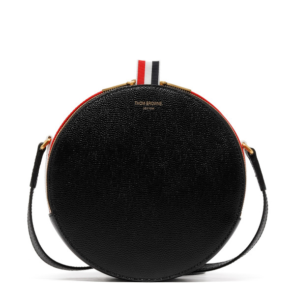 Black Hat-Box Jr. Bag