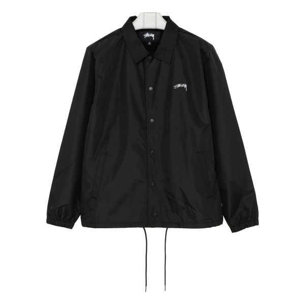 Cruize black coach jacket