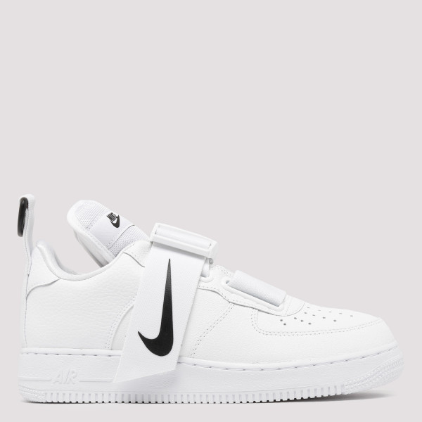 Black and white Air Force 1...