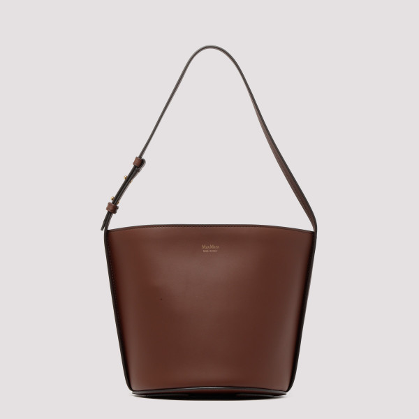 Avril tobacco leather...