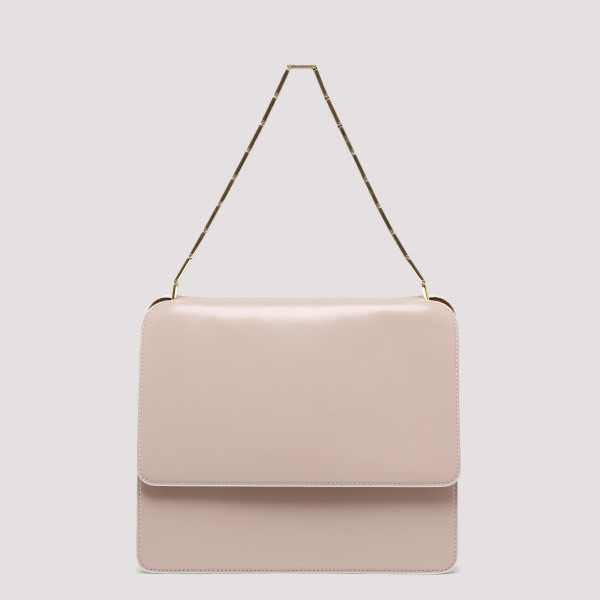 Cache squared pink leather...
