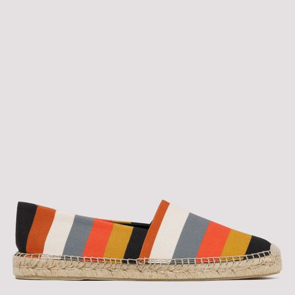 Bright Stripe Canvas...